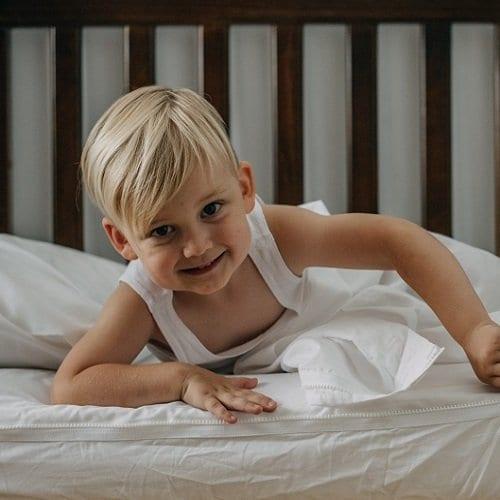 Kids Zip Sheets Kid Friendly Ergonomic Design