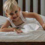 crib size toddler bed zip sheets