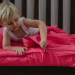 crib size toddler bed zip sheeets