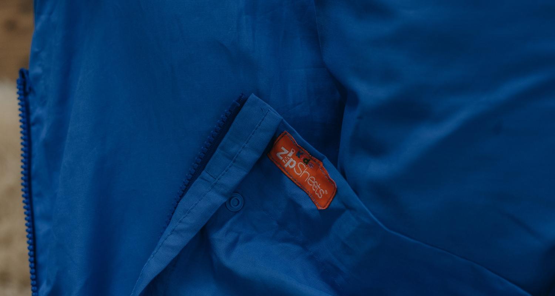 zipsheets cotton fabric