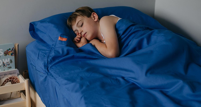 better sleep for everyone zip sheets